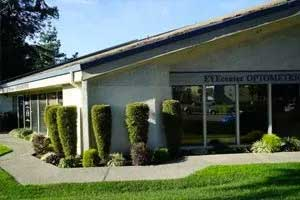 Citrus Heights, CA Eye doctor office