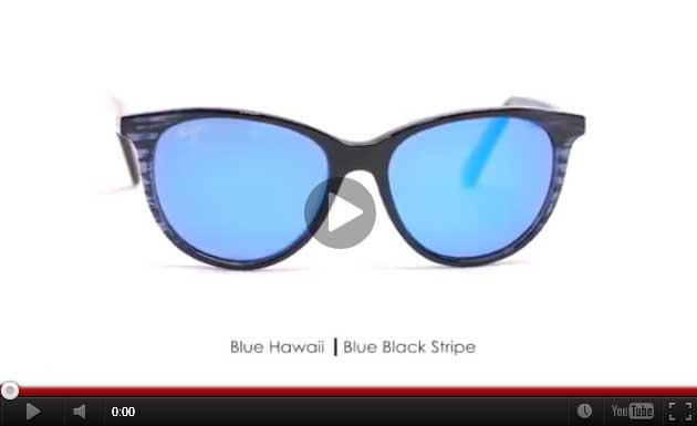 Maui Jim Youtube Video EYEcenter Optometric
