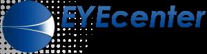 EYEcenter Logo BLUE