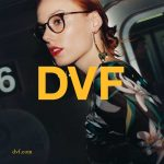 DVF Eyewear at EYECenter Optometric in in Folsom, Rocklin, Citrus Heights & Gold River, California.