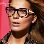 Salvatore Ferragamo Eyewear at EYEcenter Optometric in the Sacramento Valley, CA