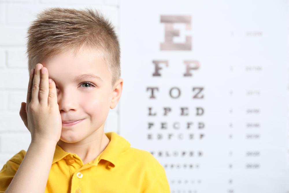 Kids-vision