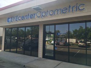 Folsom Eye Doctor