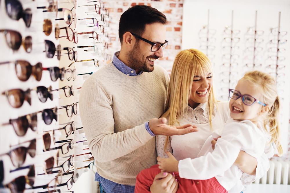 Eye-care-Family