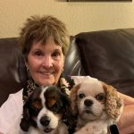 eye doctor, Vision Therapist Judy Robbins in Citrus Heights, California