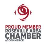 roseville chamber of commerce logo