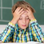 Young Boy learning problem 1280×853
