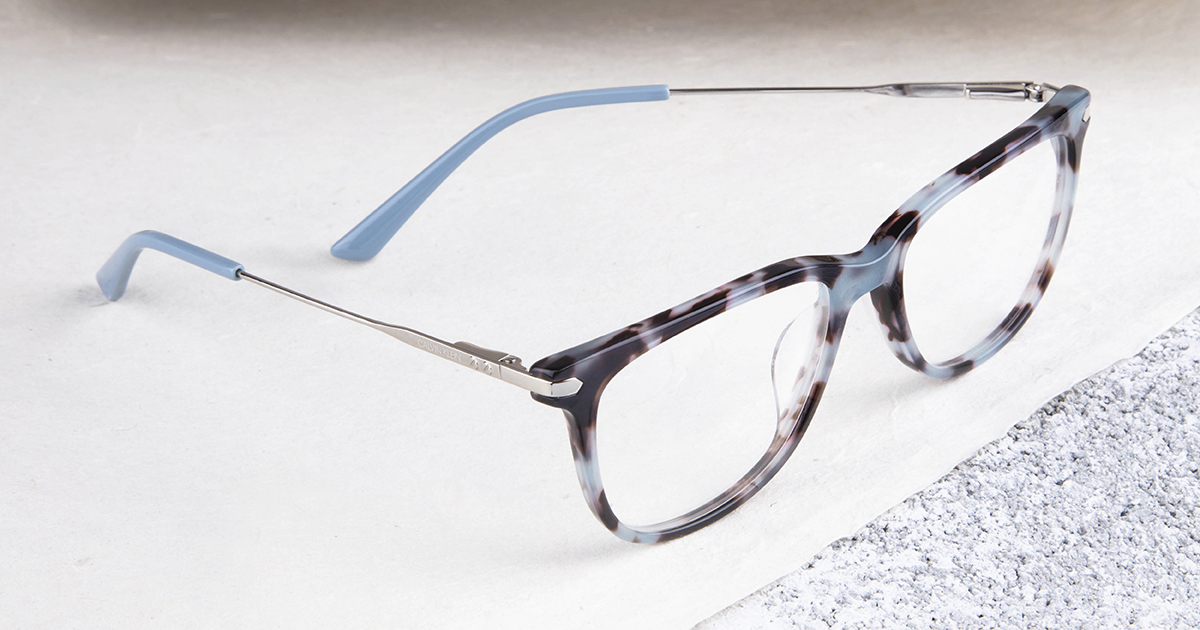 Calvin Klein EYEWEAR  optometrist CA
