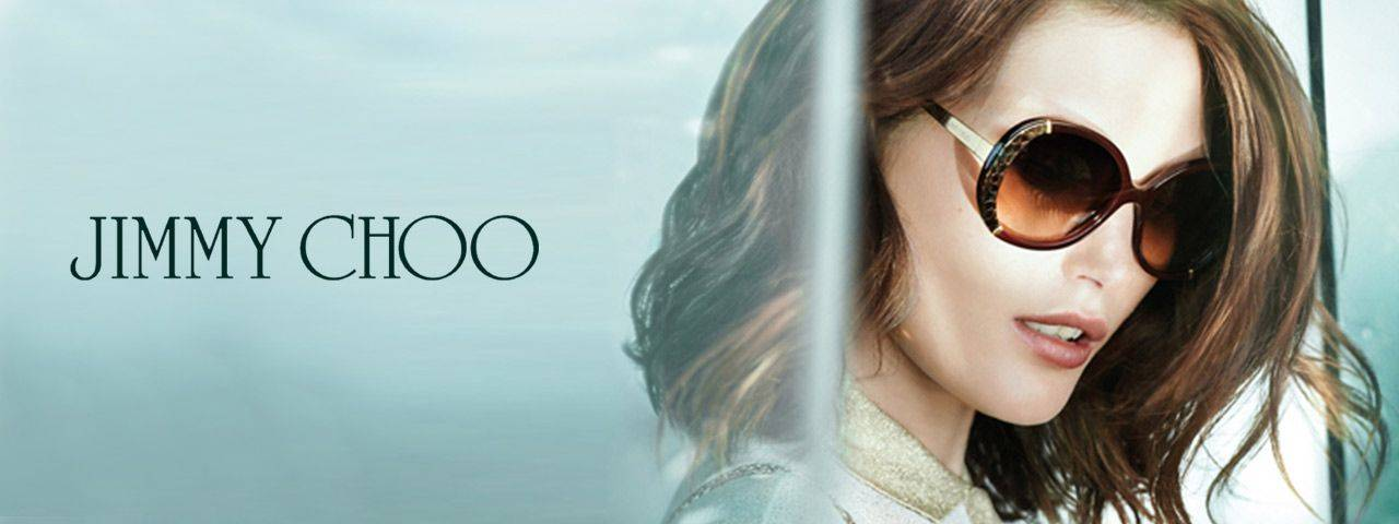 Image result for jimmy choo sunglasses banner