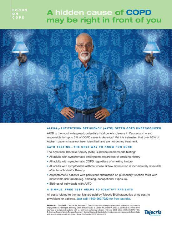 COPD Ad