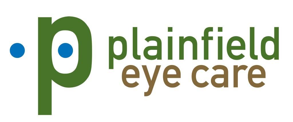 Plainfield Eyecare Logo 4C