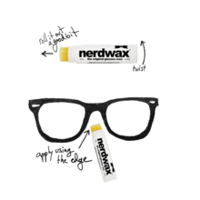 Nerdwax 2