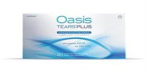Oasis Tears Plus