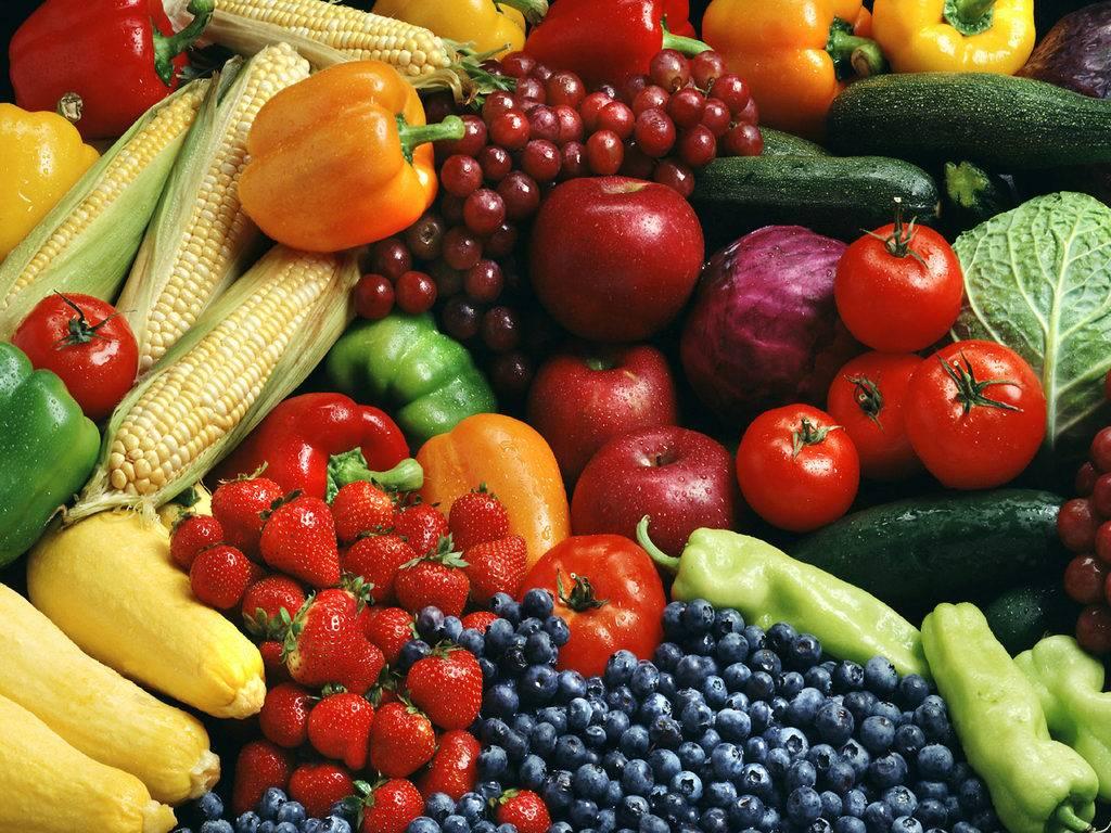 belleville fruits