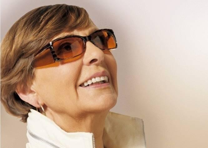 wellness Protect w woman brown frame 1