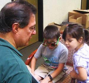 dr berman and kids