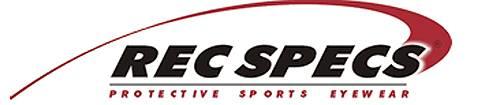 Rec Specs protective sports eyewear