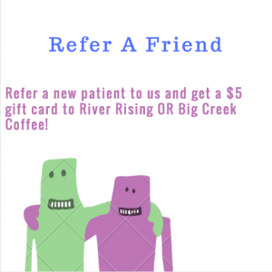 refer a friend | hamilton eye care center montana