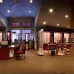 Big sky eye care interior