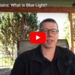 Youtube video - Dr. Beyer Explains: What is Blue Light? Eyecare in Montana
