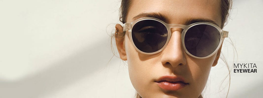 Toronto Ontario Mykita eyewear for teens