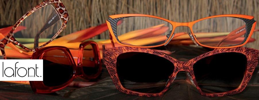 Lafont women's sunglasses in Toronto