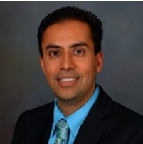 Headshot Dr Joshi, an optometrist at Dr. A. Joshi & Associates, Optometrists PA in Irving