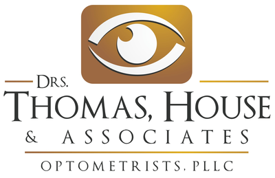 Drs. Thomas, House & Associates, Optometrists, PLLC