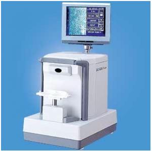 Konan Specular Microscope