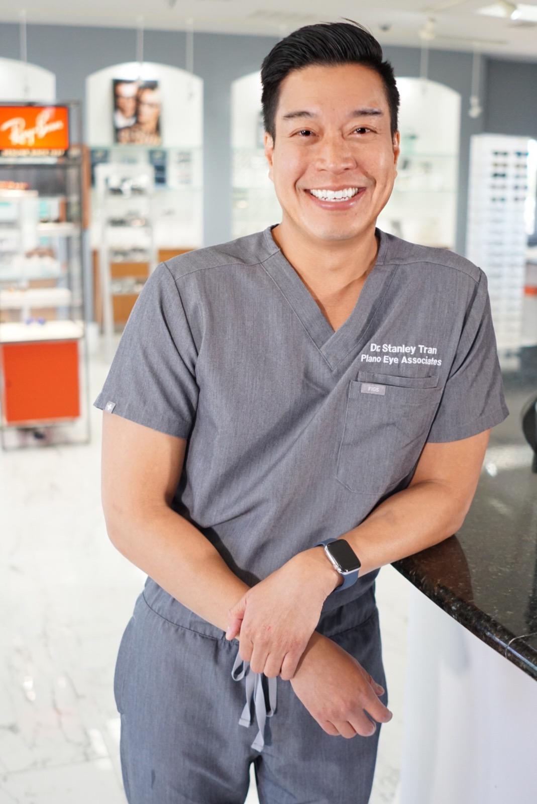 Dr-Tran