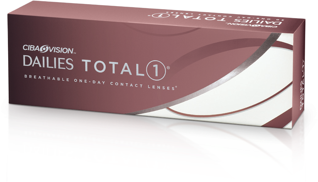 dailies total one and contact lens southgate