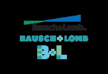 Logo Bausch Lomb