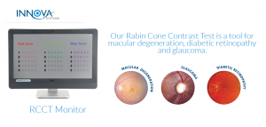 Innova - Routine Cone Contrast Testing in Clarksville, TN - Phone - 931-647-3208