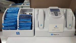 Tear lab - dry eye - detection in all eyes vision care in clarksville tn