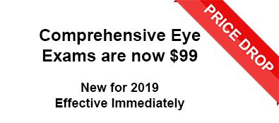 discount eye exams clarksville
