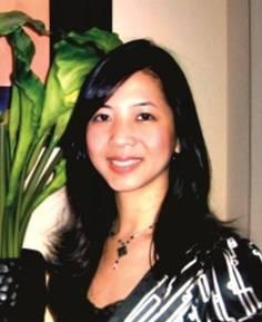 Diana Hua, O.D.