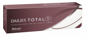 DAILIES TOTAL1® FROM ALCON