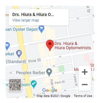 Welcome to Drs. Hiura and Hiura