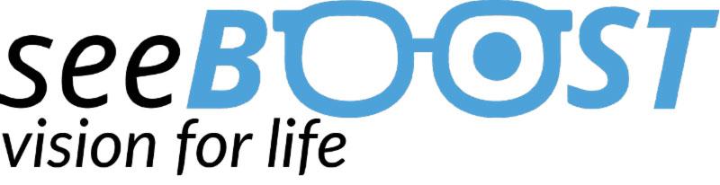 seeboost logo