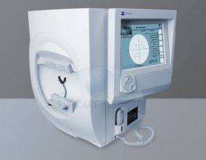CARL ZEISS Humphrey 740i Field Analyzer
