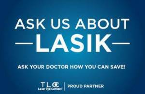 TLC Connecticut LASIK - Kemp Eyecare - copartner