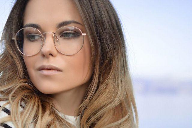 Focus on  Eyeglasses