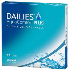 daily ultra comfort plus