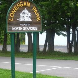 Lonergan park North Syracuse, NY