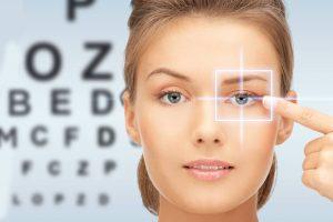 eye exam North Syracuse, NY
