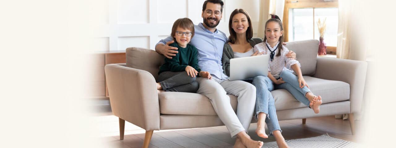 Family Eye Care at Mondo Optical