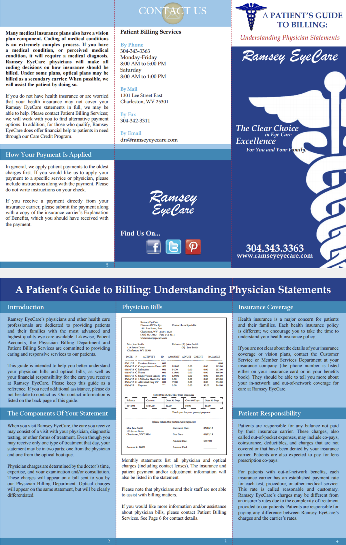 billing guide