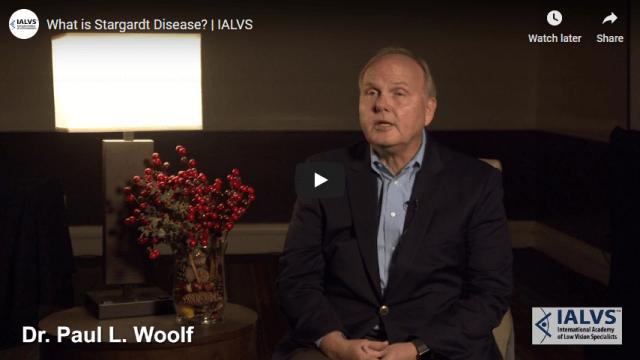Screenshot 2020 03 03 What is Stargardt Disease IALVS