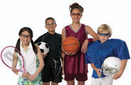 children's sports eyewear near you