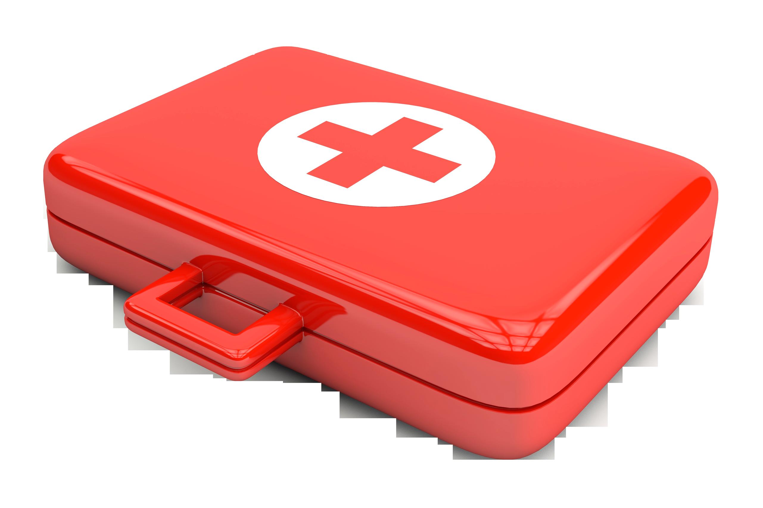 first aid kit for eye exam emergencies